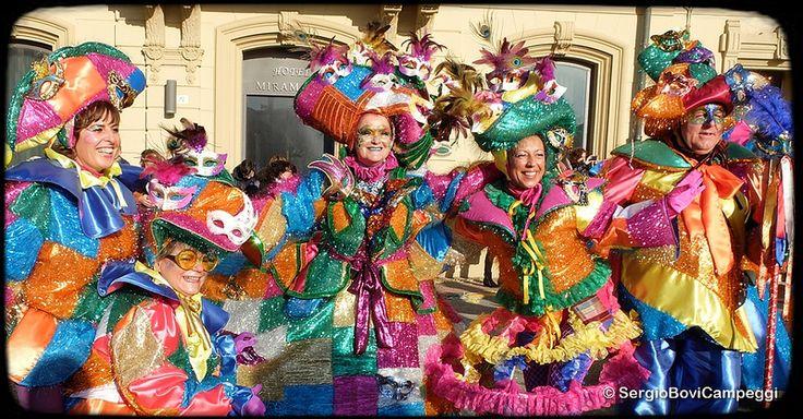Carnevale di Viareggio [DSCF6340]