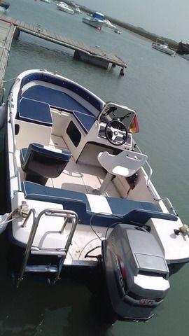 MIL ANUNCIOS.COM - Barcos a motor . Venta de barcos a motor de segunda mano . barcos a motor de ocasión a los mejores precios.