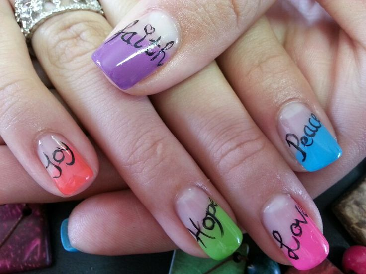 42 best bio sculpture nails by maureen brill images on pinterest words of wisdom prinsesfo Images