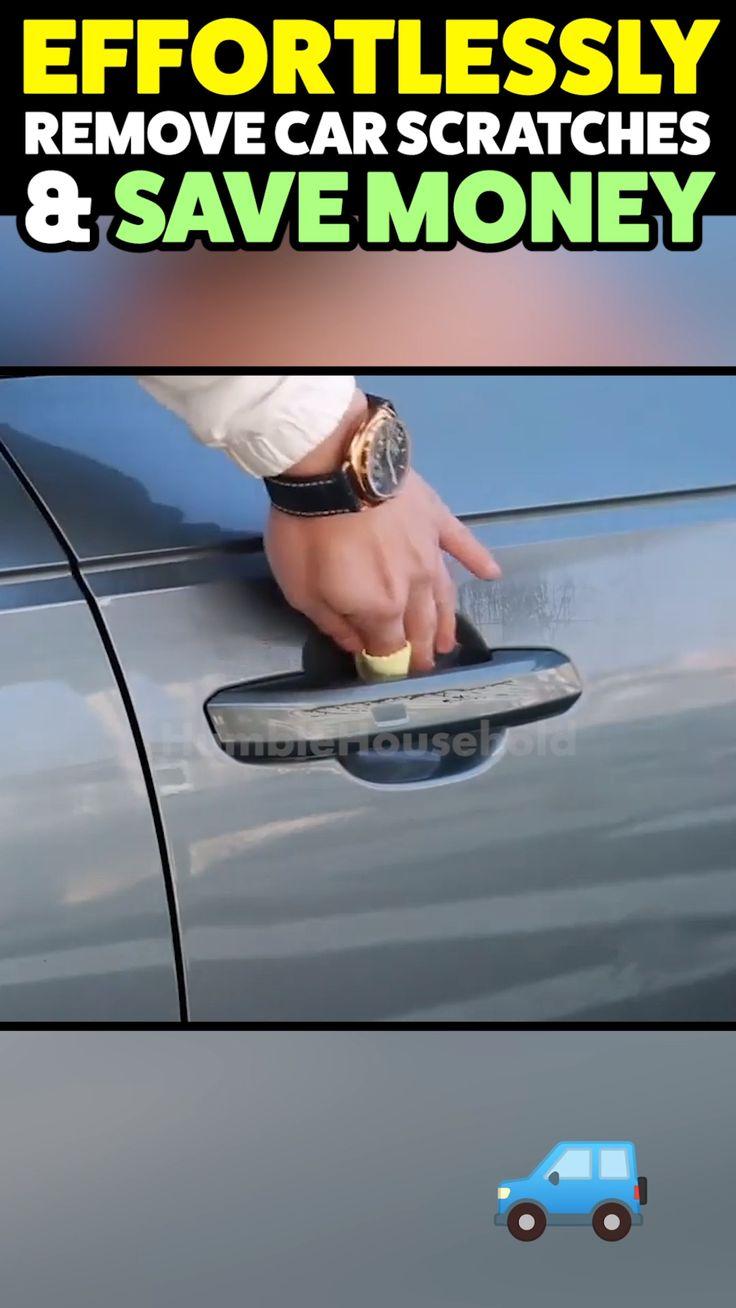 Save Money, Time & Effort On Vehicle Scratch Repair! – Kluhakalu