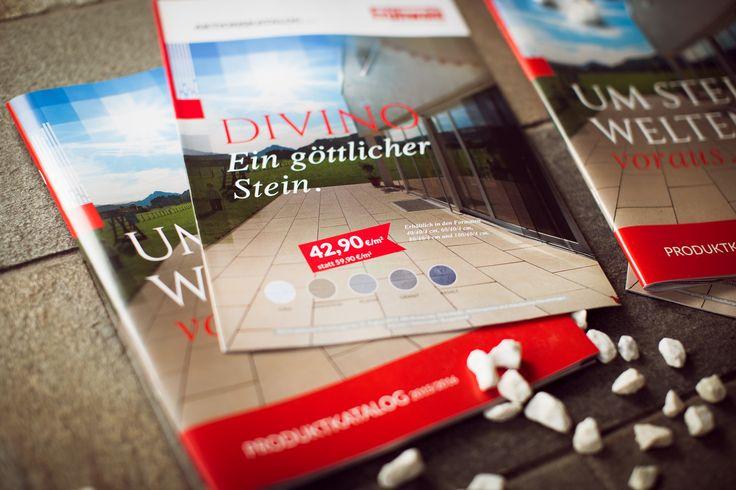 FRÜHWALD | Product Catalog, Webdesign, Responsive Design, Slogan by Big Pen