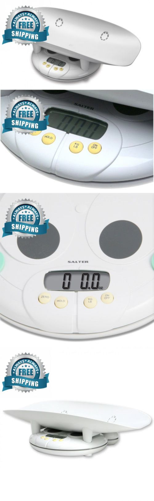 Baby Scales 117016: Salter Digital Baby And Toddler Weighing Scale -> BUY IT NOW ONLY: $59.9 on eBay!