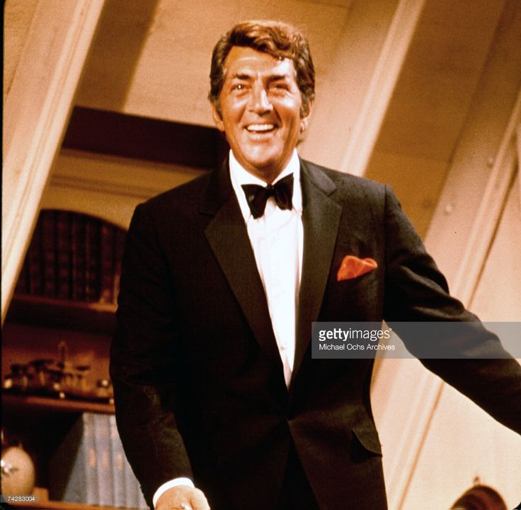Photo of Dean Martin Photo by Michael Ochs Archives/Getty Images