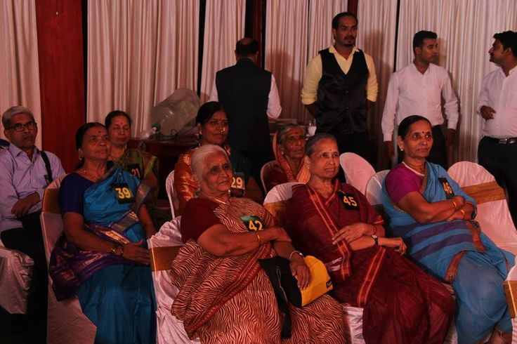 Seniors' Special - Andaman 2015