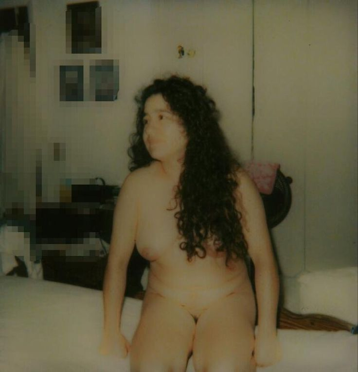 Mexicans Nude 40