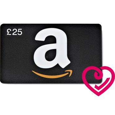 Click my link and get a £25 Amazon voucher when you take out a pay monthly contract or a 12 month SIM only plan with Three.  Love really is grand.