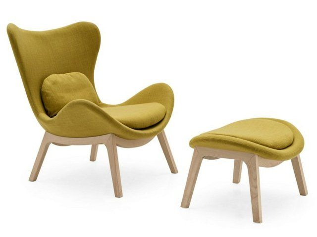 72 best FAUTEUIL images on Pinterest Armchair Chairs and Salons