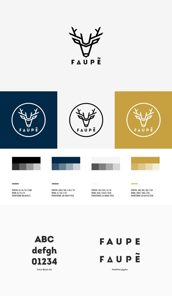 Fashion Brand Labels