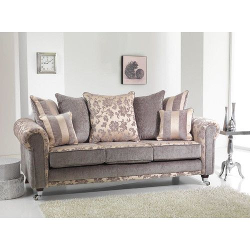Found it at Wayfair.co.uk - Tyl 3 Seater Sofa