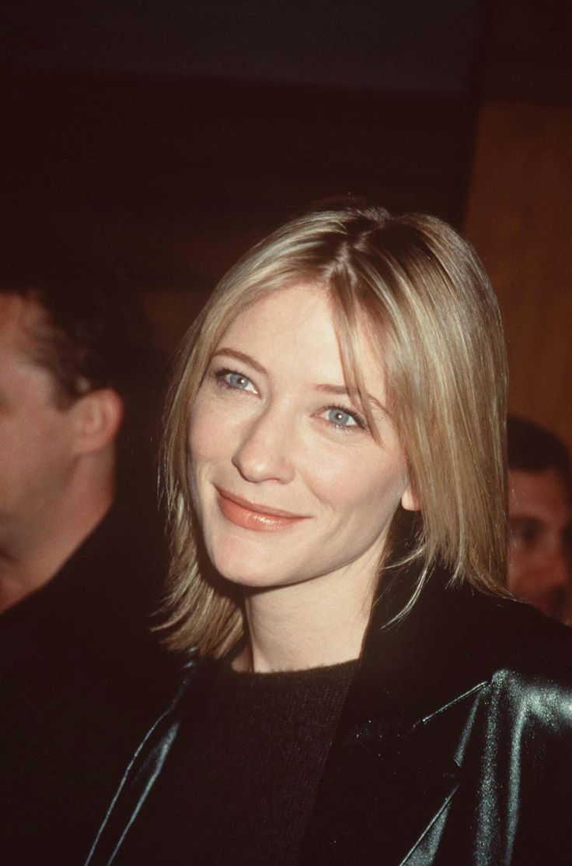 Catherine Blanchett Actrices, Actrices hermosas