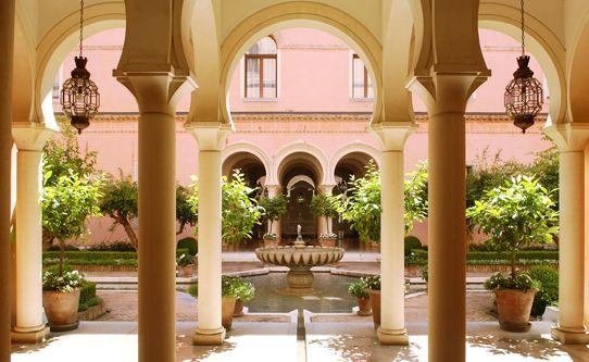 Hotel Excelsior Venice Lido Resort Venice, Veneto, Italy #cbcollection