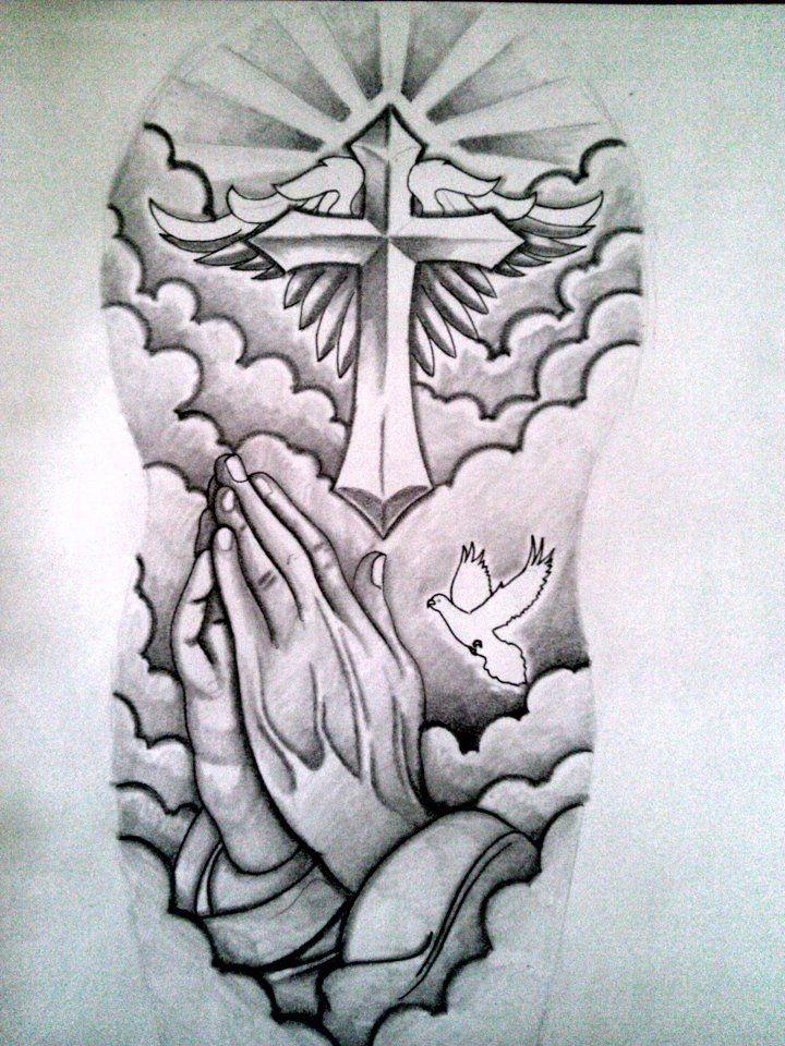 half sleeves for men | tattoos-skull-designs-for-men-half-sleevestattoos-designs-for-men-half ...