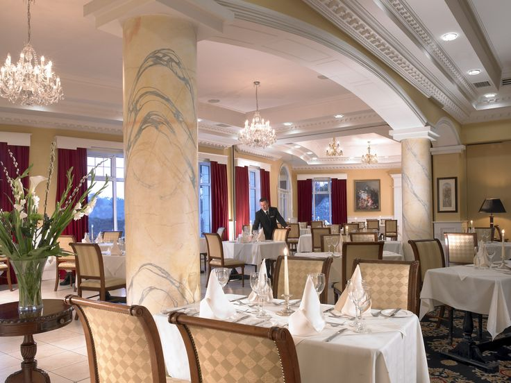 Abbey Restaurant
