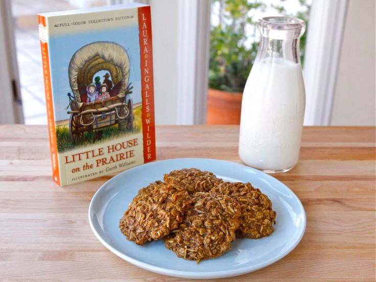 Little House On The Prairie Recipes Vanity Cakes
