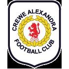 Crewe Alexandra Football Club!
