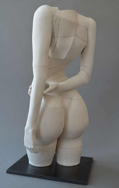 17 Best ideas about Ceramic Sculpture Figurative on Pinterest ...