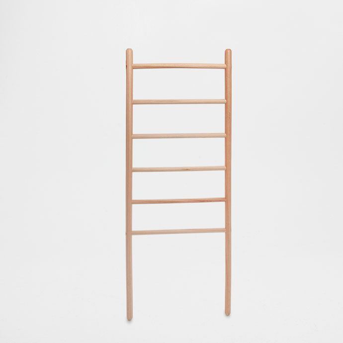 LADDER TOWEL RACK - Occasional Furniture - Decoration | Zara Home United States of America