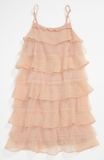 Ruby & Bloom Buttercup Dress (Big Girls) available at Nordstrom