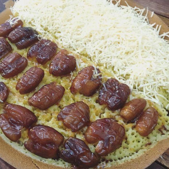 Martabak Kurma special in ramadhan