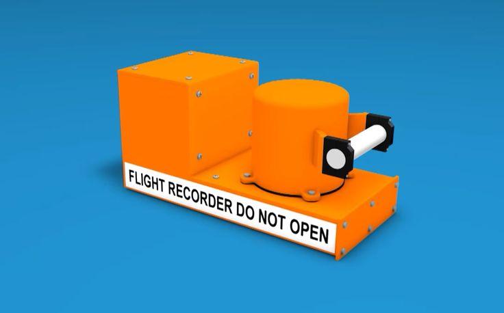 Pourquoi sont-elles orange ? Qu'y a-t-il vraiment à l'intérieur et comment fait-on pour les retrouver sous l'eau ? Réponses en images.