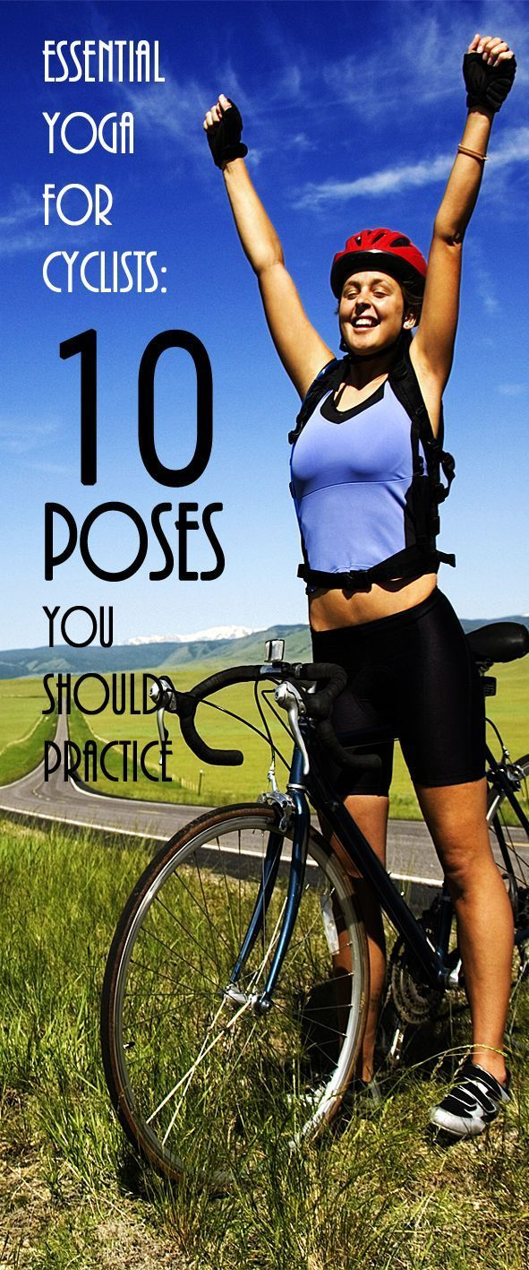 Balanced fitness and cycling signal mountain - Cycling Workout Cycling Tips Women S Cycling Cycling Events Cycling Helmet Cycling Shorts Yoga Sequences Yoga Poses Types Of Yoga