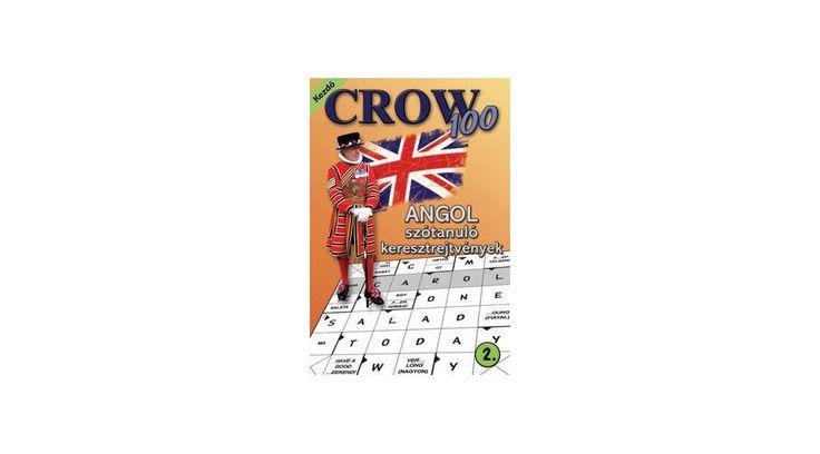 Crow 100 2. rész - Angol - Okosodjál webáruház