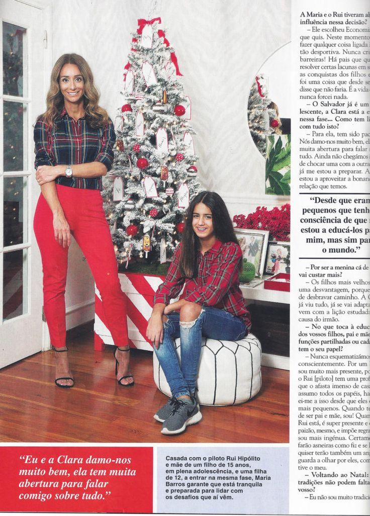 Revista Caras Natal 2016