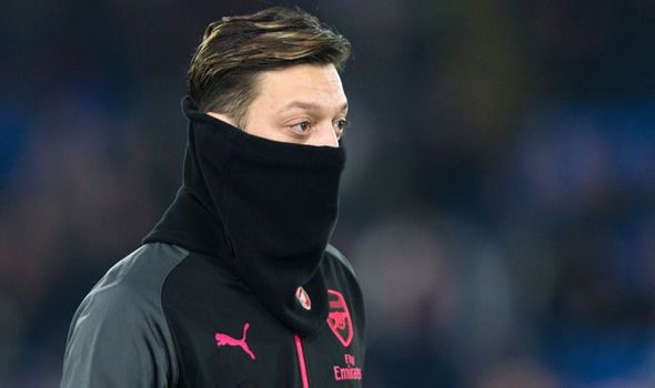 Arsenal team news: Predicted Arsenal line up to face Chelsea    via Arsenal FC - Latest news gossip and videos http://ift.tt/2lzIPHm  Arsenal FC - Latest news gossip and videos IFTTT