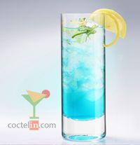 Ver receta de Limonada Eléctrica