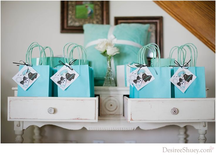 214 Best Baby Showers: Tiffany Blue Images On Pinterest | Decoration, Tiffany  Blue Party And Biscuits