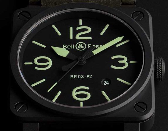 Baselworld Preview: Bell