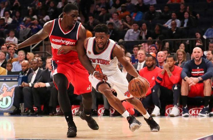New York Knicks Lose Chasson Randle To Philadelphia 76ers