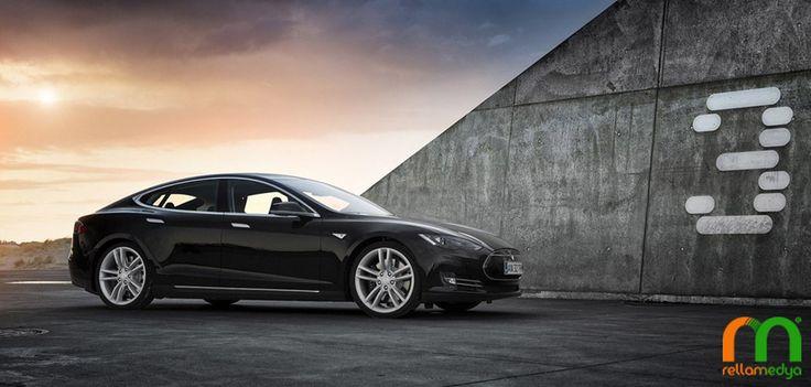 Tesla Model 3 Kendi Rekorunu Kırıyor | Rella Blog