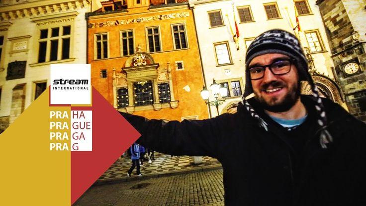 SECRET PLACES IN PRAGUE (Honest Guide) - YouTube