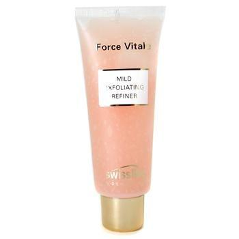 Swissline Cleanser, 75 ml Force Vitale Mild Exfoliating Refiner for Women