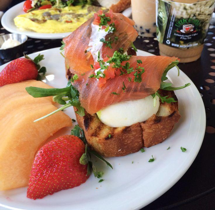 Healthy Food Restaurants Pasadena Ca