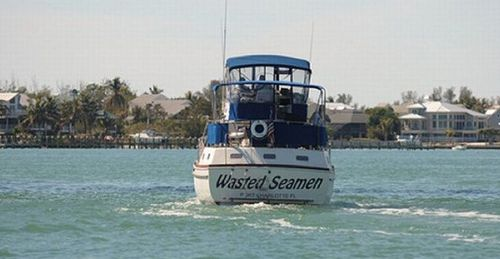 25 Best Boat Names Ever | SMOSH