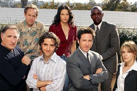 numbers tv show - why was this show removed from the air?  this was my favorite show for years.  too bad!!!!
