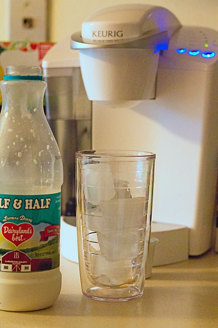 How to Make Iced Coffee at Home with Keurig in 2020 (With