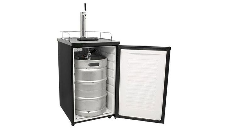 Best Kegerator Reviews for Your Kitchen