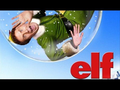 Christmas Movies 2015 - Christmas Comedy Movies For Children Full Movies - ELF Full Length - YouTube