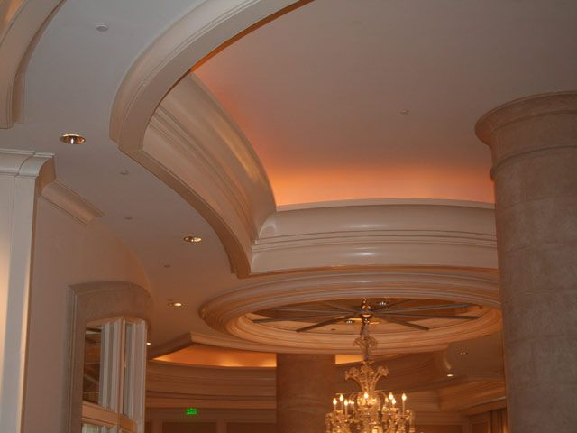28 best images about ceilings on pinterest bedroom for Custom ceiling designs