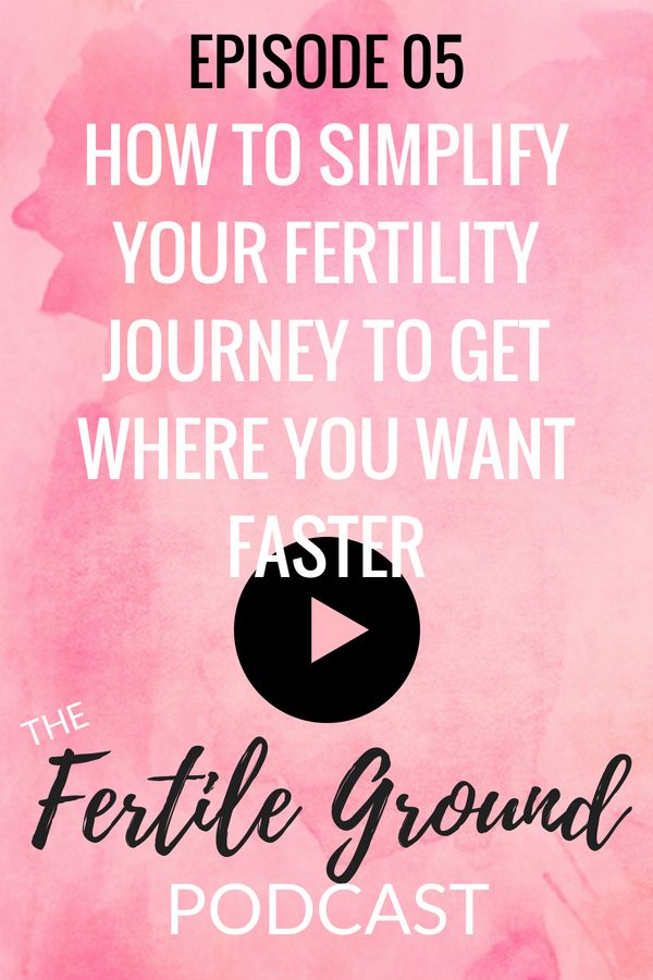 Are you trying to get pregnant and overwhelmed by the list of things you think n… – Health: Fertility