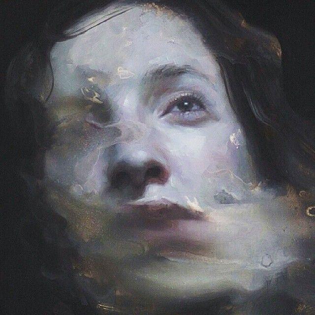 So hauntingly beautiful // Henrik Uldalen