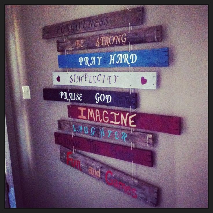 pallet projects   Pallet project   Decor and Crafts