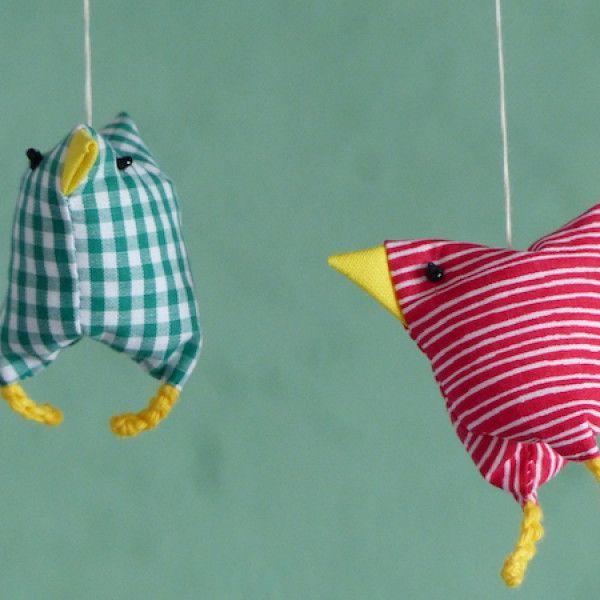 Cheeky Hens von Cheeky Bird