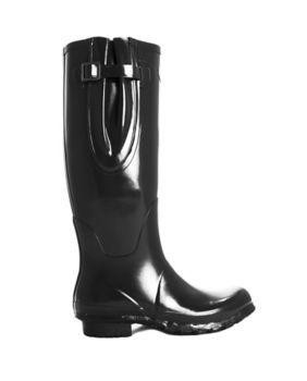 Rockfish Adj Gloss Tall Wellington Boot 10 Supaber: SHIRES EQUESTRIAN LLC #Horse #Horses #Pets #Equestrian #Rider