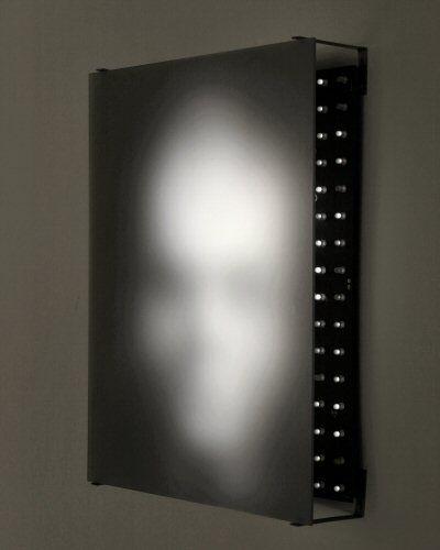 Harry Nyquist, Portrait of a Portrait, 2000.