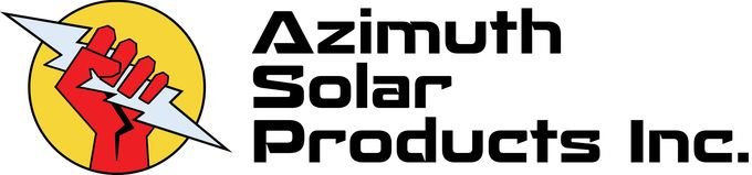 Support the Azimuth Power Revolution Today