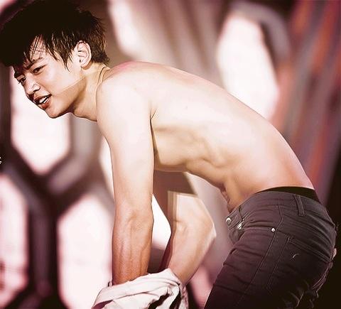 Choi Minho (최민호)